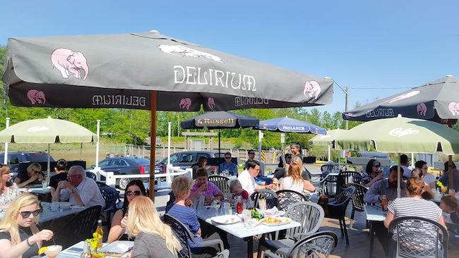 Sharkey's Seafood Bar & Grille/Facebook