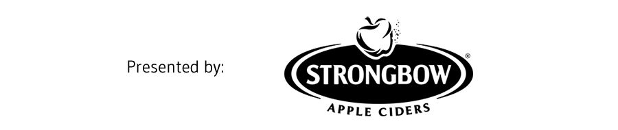 strongbow banner patio guide 2016