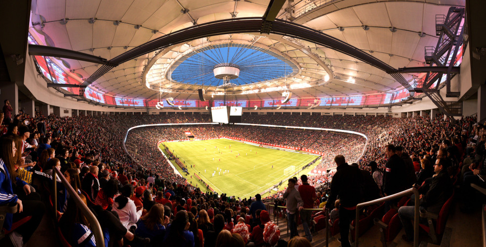 Report: Vancouver to host Canada/El Salvador World Cup qualifier in September
