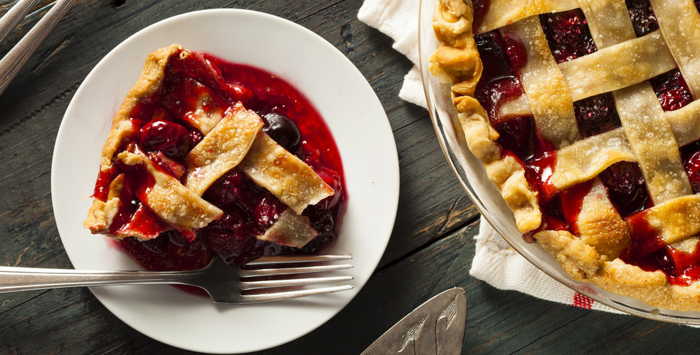 5 great places to get pie in Calgary