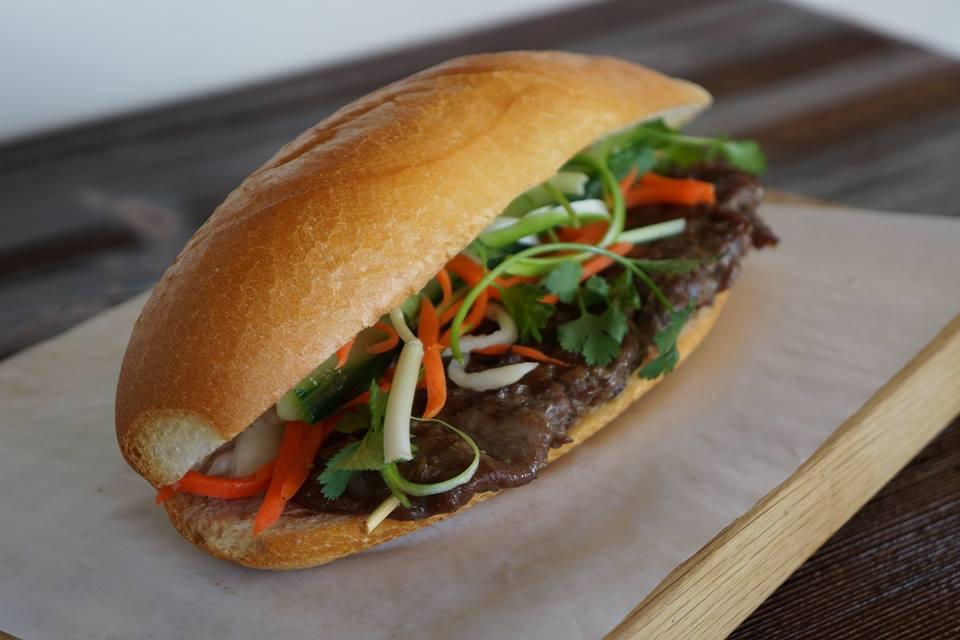 Baoguette Vietnamese Bistro / Facebook