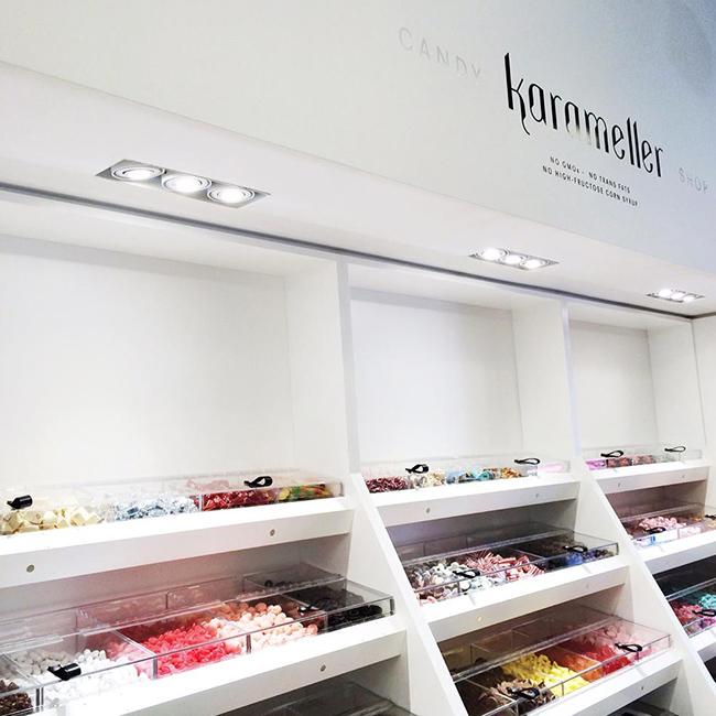 Karameller Candy Shop / Facebook