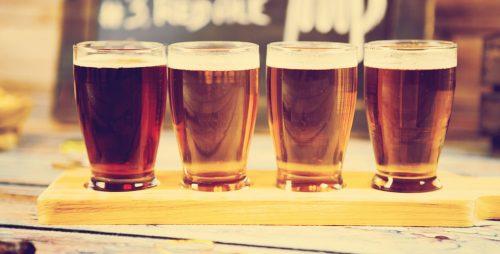 Beer / Shutterstock