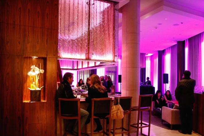 Photo courtesy Shangri-La Hotel