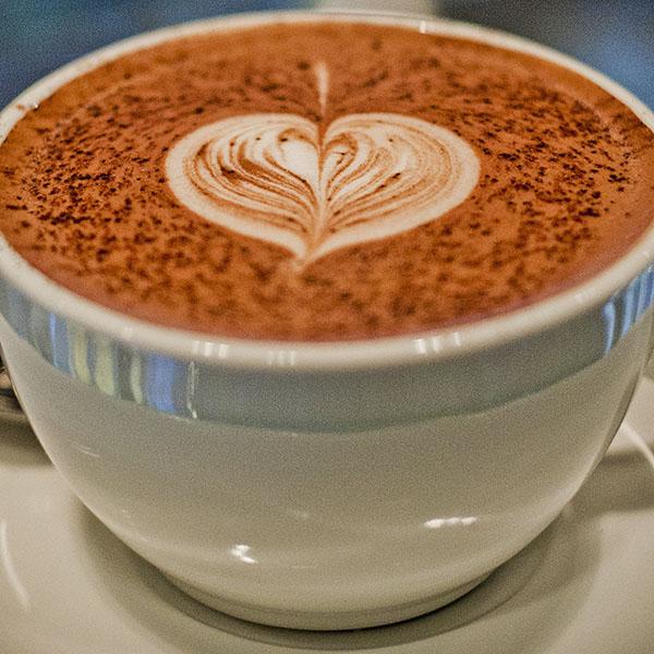 Photo courtesy Bel Cafe
