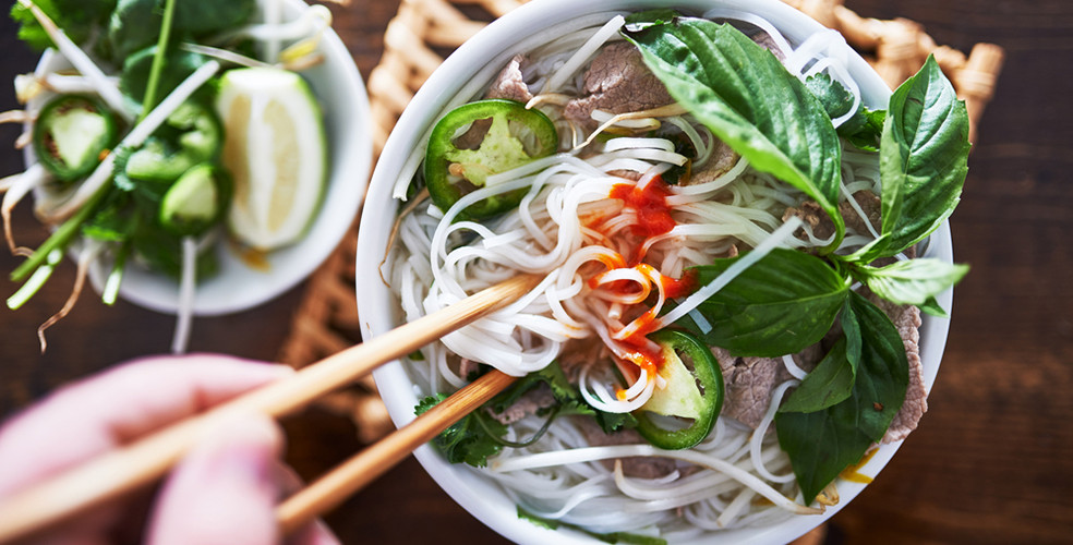 Here are the 10 best places to get pho in Vancouver