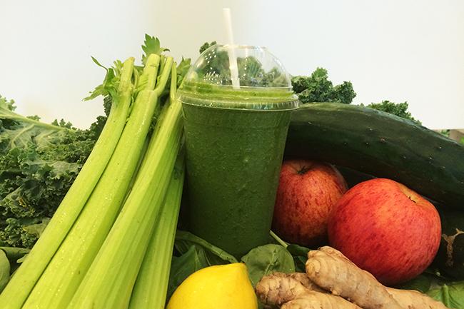 Photo courtesy of Sina Pharmacy & Fresh Juice Cafe