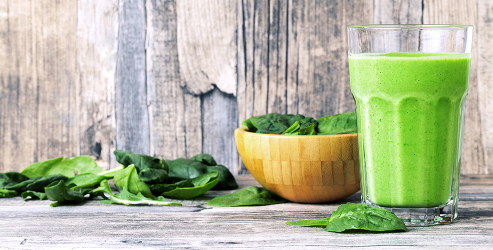 9 places for great green smoothies in Vancouver