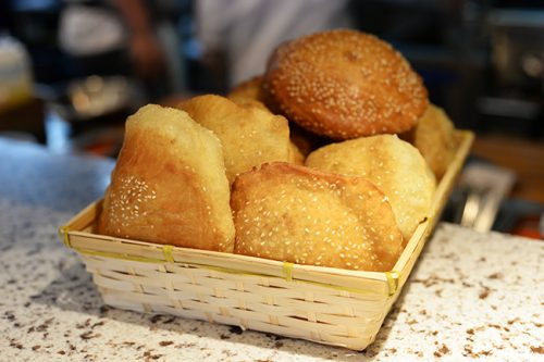 Fry Bread (jess Fleming / Daily Hive)
