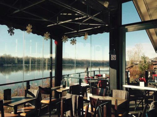 Kingfishers Waterfront Bar & Grill/Facebook