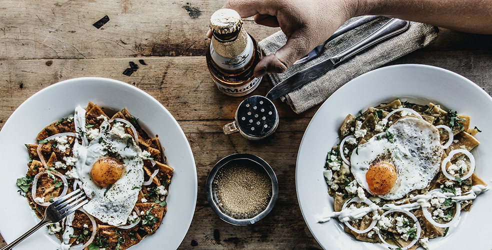 10 Vancouver food photographers to follow on Instagram