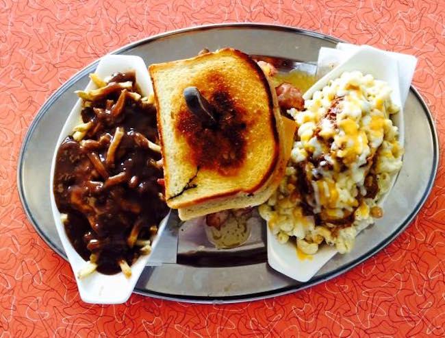Lucy's Eastside Diner/Facebook