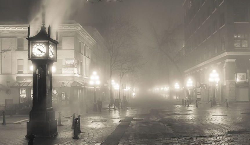 7 most haunted places in Vancouver