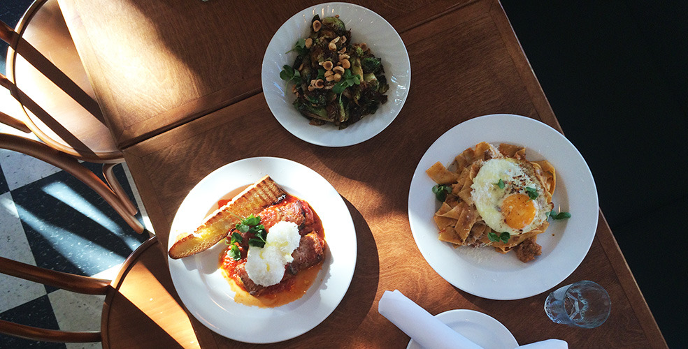 The Ultimate Vancouver Brunch Guide: Ask for Luigi