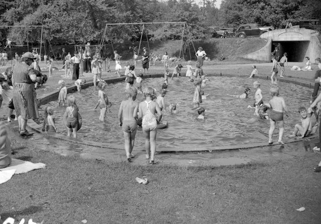 second-beach-playground-pool-1943