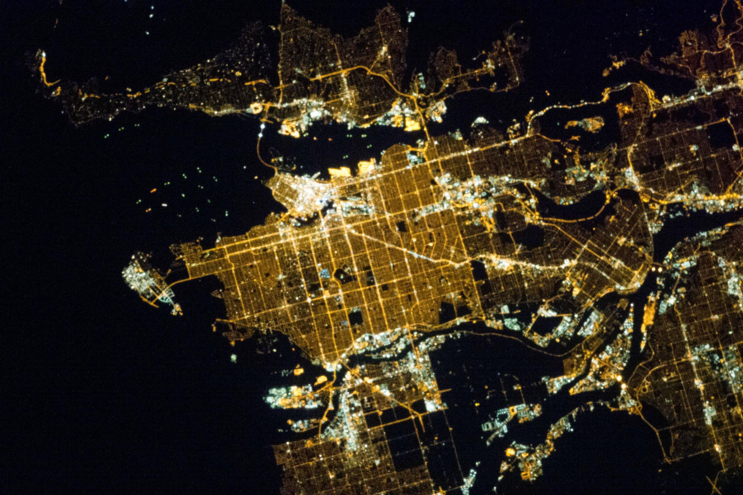 Our tiny region: Is geography a factor in Vancouver's affordability crisis?
