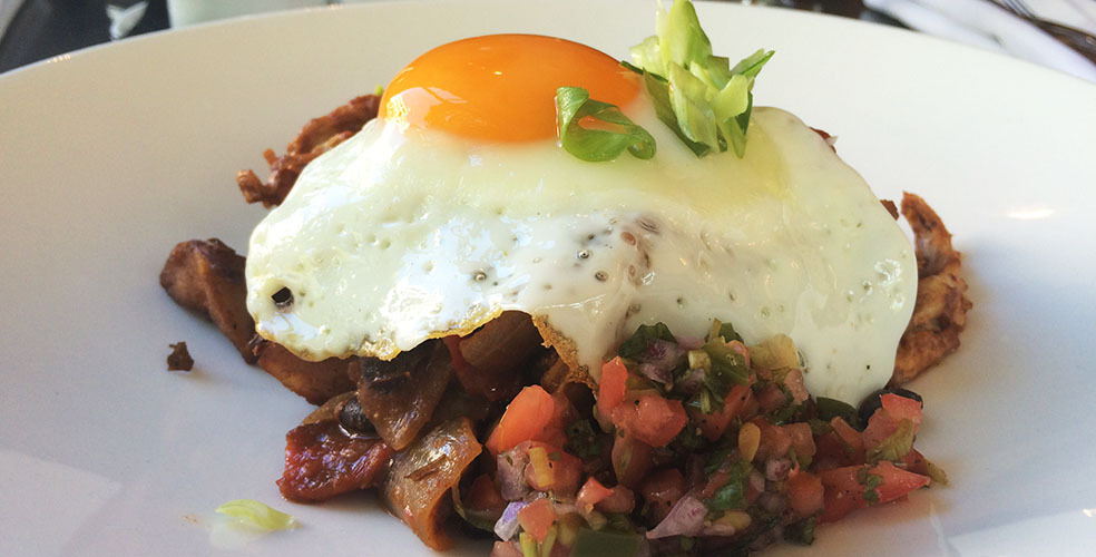The Ultimate Vancouver Brunch Guide: Chill Winston