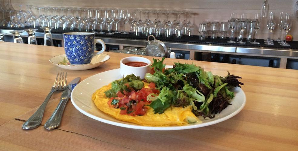 heriloom best breakfast in vancouver