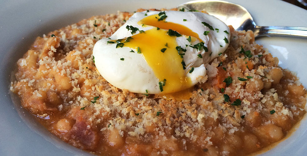 The Ultimate Vancouver Brunch Guide: Jules Casual French Bistro