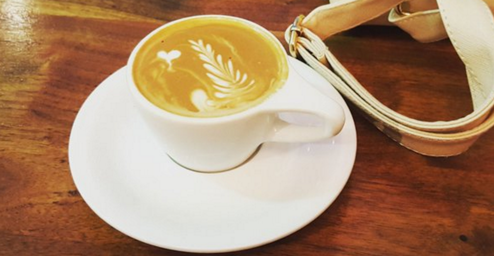 6 decadent lattes to thrill your tastebuds