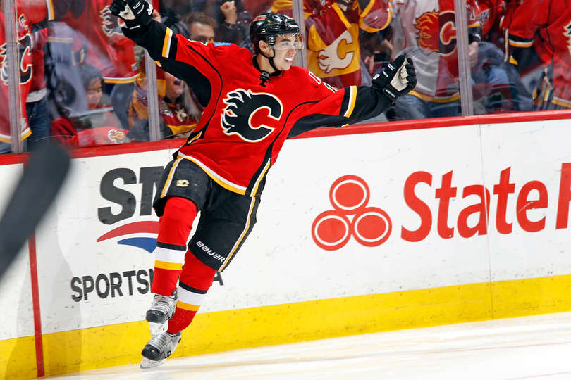 5 reasons why the Flames will win the Stanley Cup before the Oilers
