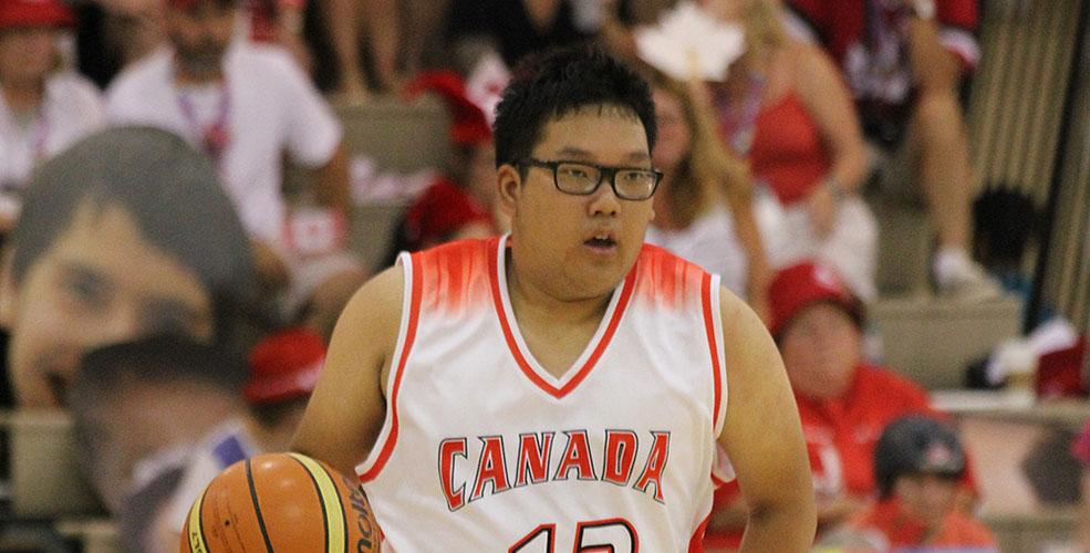 Motionball Marathon aims to raise $100,000 for Special Olympics