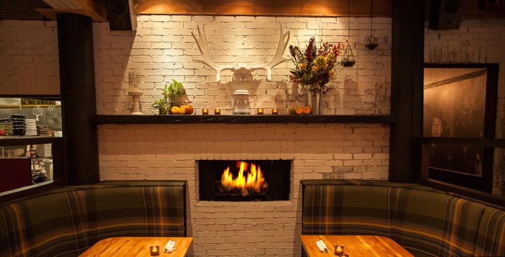 Best cozy bars in Vancouver