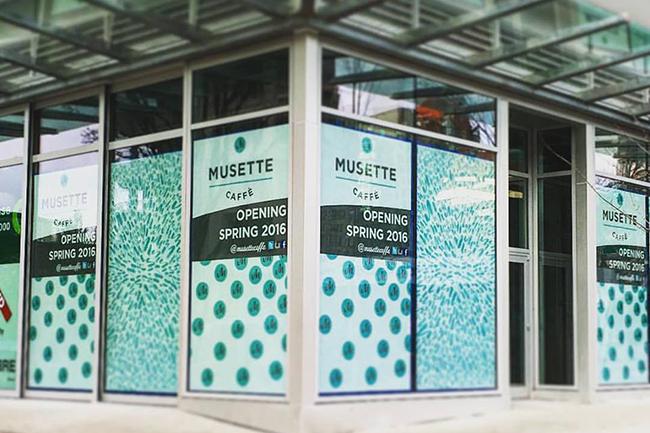 Musette Caffe / Facebook