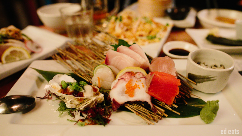 Best Japanese restaurants in Vancouver (when you don't want sushi or ramen)