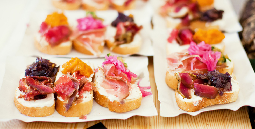 Best tapas in Vancouver