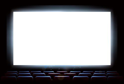 Movie Theatre / Shutterstock
