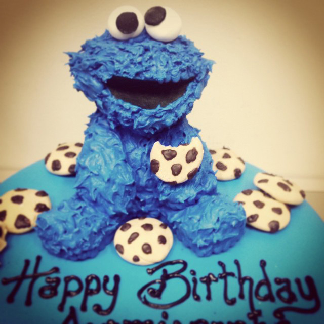 Stupendous Best Birthday Cakes In Vancouver Dished Funny Birthday Cards Online Inifodamsfinfo