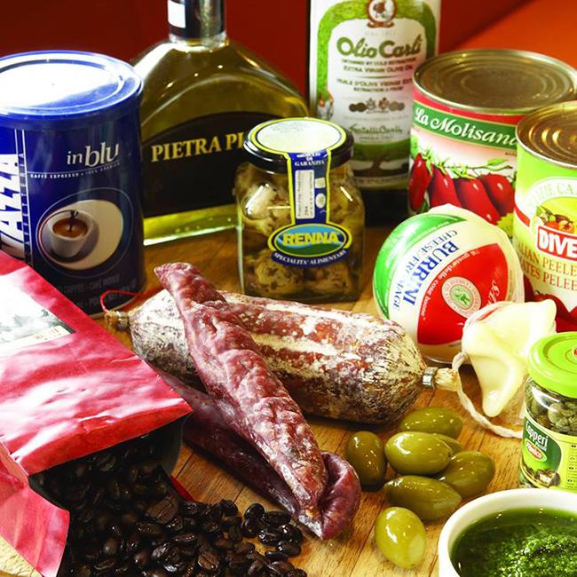 Cioffi's Meat Market & Deli / Facebook
