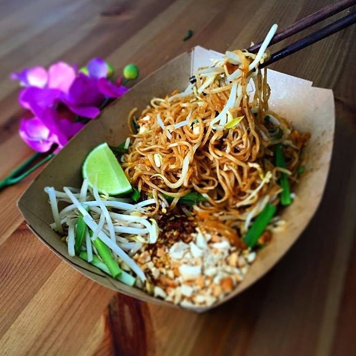 Facebook / Eat Rich Food Truck Festival