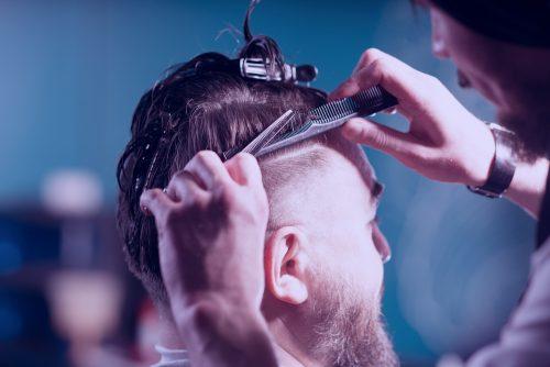 Barber / Shutterstock