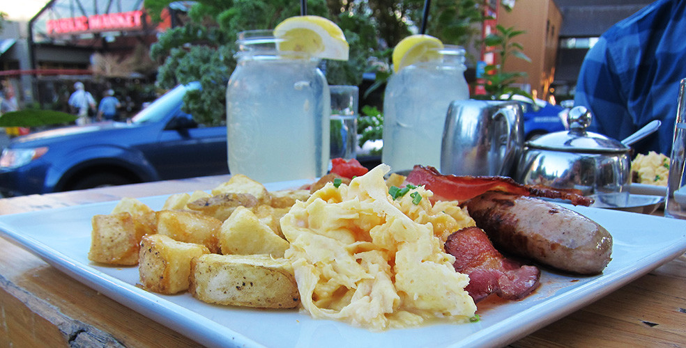 The Ultimate Vancouver Brunch Guide: Edible Canada
