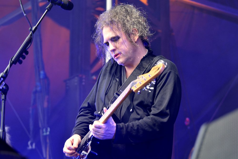 Concert review: The Cure treat Vancouver to a marathon set (PHOTOS)