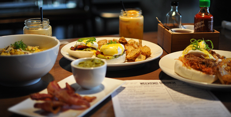The Ultimate Vancouver Brunch Guide: The Union