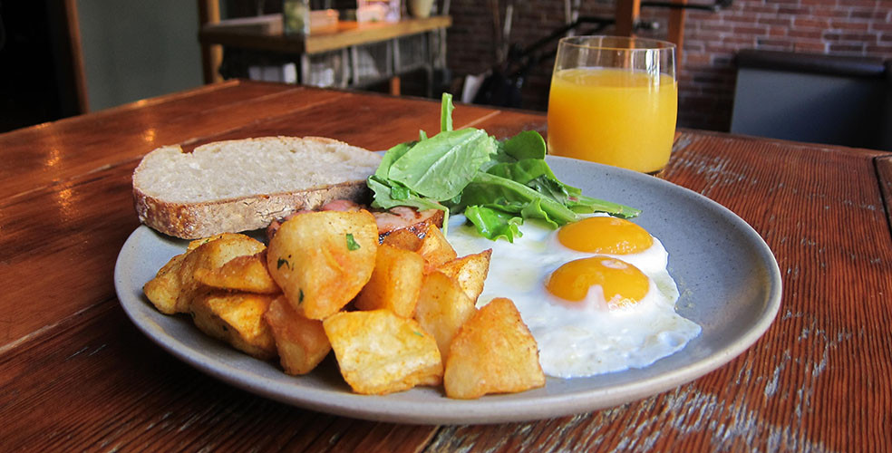 The Ultimate Vancouver Brunch Guide: Wildebeest