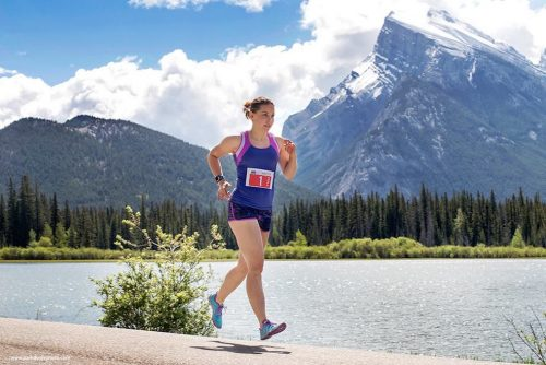 Image: Banff Marathon / Facebook