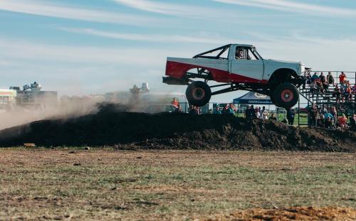 Image: Extreme Mudfest 2016
