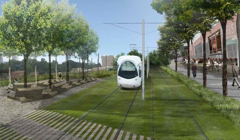 Opinion: Why light rail transit is needed on the Arbutus Corridor