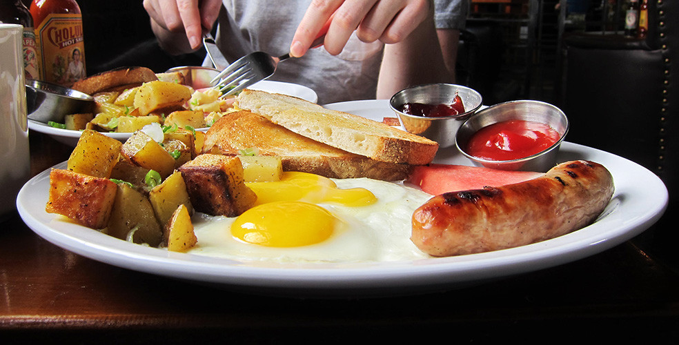 Best hangover brunches in Vancouver