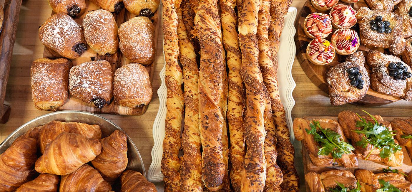 Bread from the sidewalk citizen bakery sidewalk citizen bakery