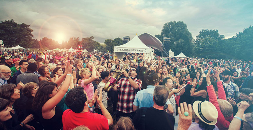 Vancouver Folk Music Festival set to rock the city's summer nights