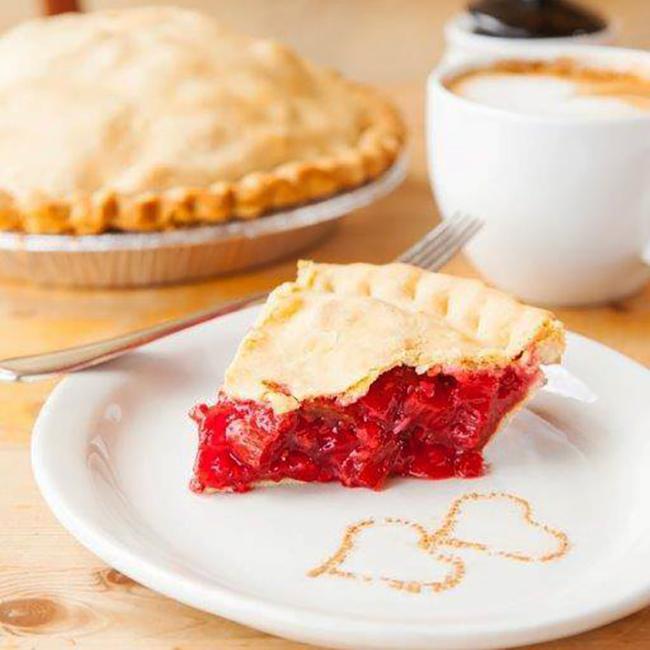 Aphrodite's Cafe & Pie Shop / Facebook