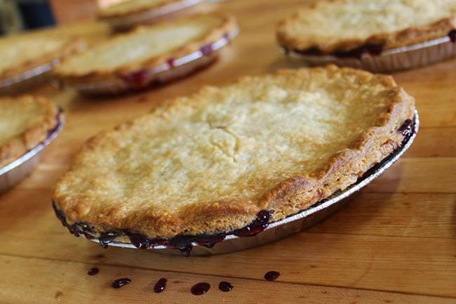 Savary Island Pie Company / Facebook