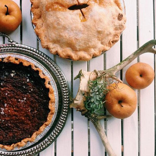 @The Pie Shoppe / Facebook