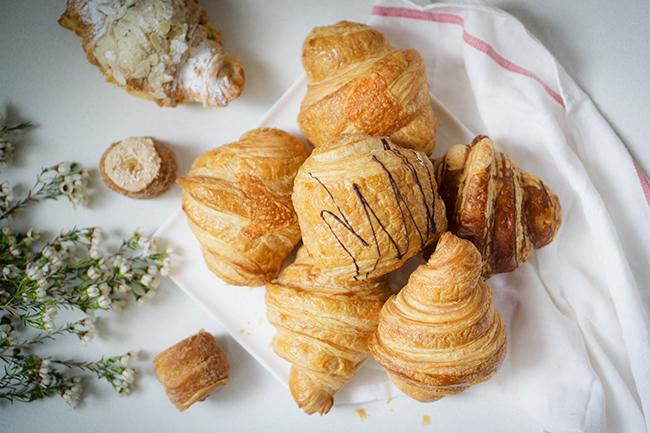 Swiss Bakery (Nora Hamade)
