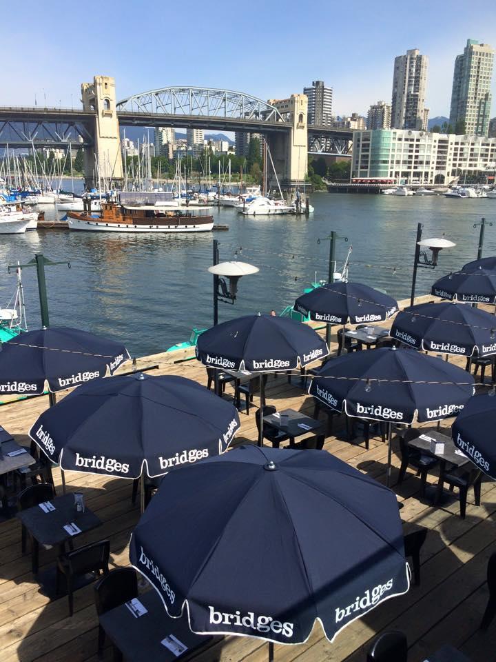 Bridges Restaurant / Facebook